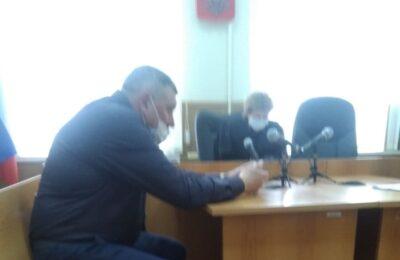 Ростовский облсуд потакает беззаконию